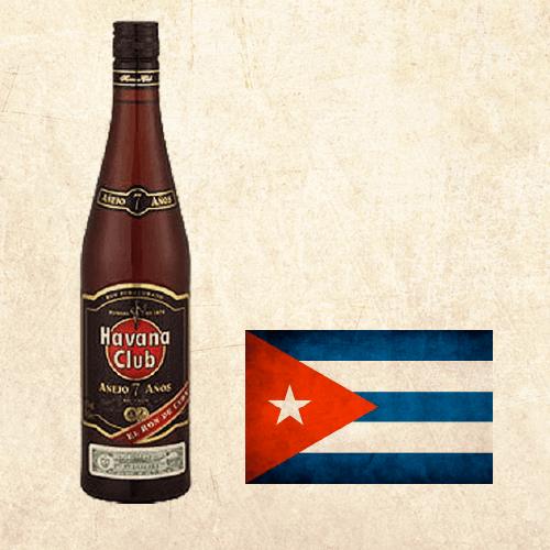 Havana 7 Añejo