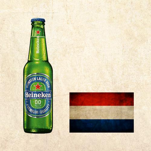 Heineken Sin Alcohol