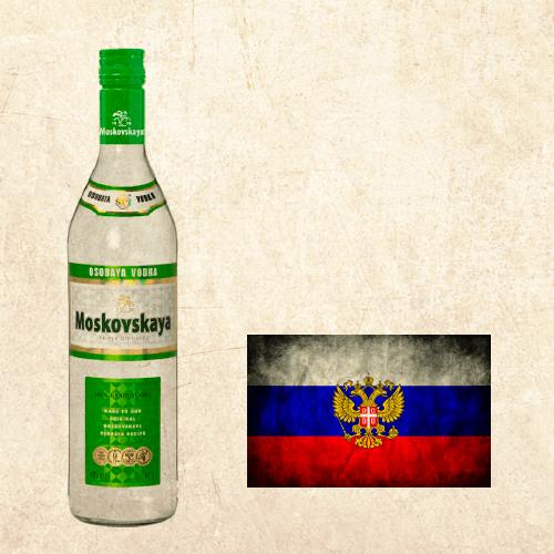Moskovkaya