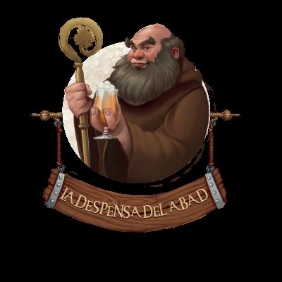 La_despensa_del_abad_AaronLuna